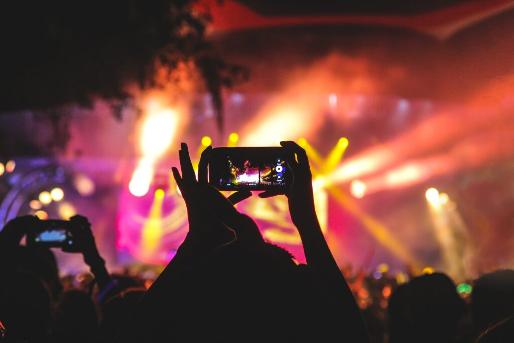 The effect of COVID-19 in the music industry has been visible. However, the question arises, what will be the overall impact of virtual concerts and live streaming music on the industry post-COVID-19?