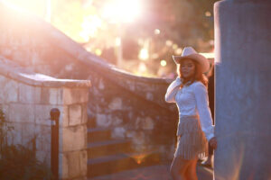 Madelyn Victoria Texas Singer and Songwriter interview with Eman Khalid Writer