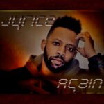 """Title Track from Jyrice's new EP """"Again"""" Describes the Helplessness of Being in a Toxic Relationship"""