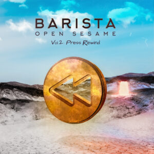 ITunes Chart-Topping Melodic Rocker named Barista Returns With More Music Featuring Notable Session Players